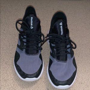 Reebok Shoes - Reebok Gray Sneakers